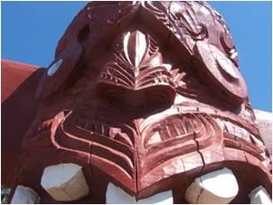 maori-sculpture